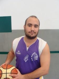 Sergio Infantes