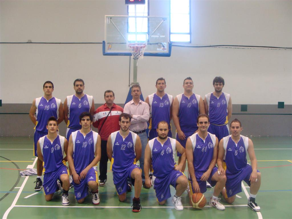 Plantilla 1ª División Nacional 2013/2014