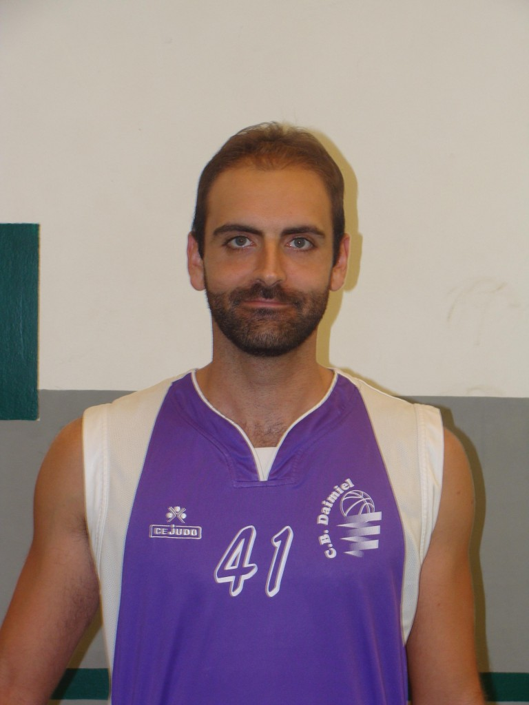 Julian García-Maroto