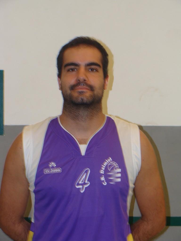 Rubén Cervilla