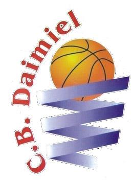 Logo CB Daimiel