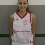 Lucia Espinosa