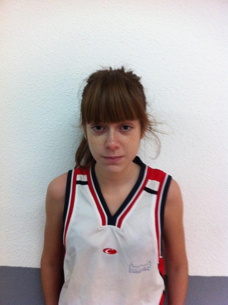 Esther Gancio