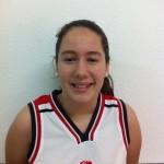 Miriam Nieto Sandoval