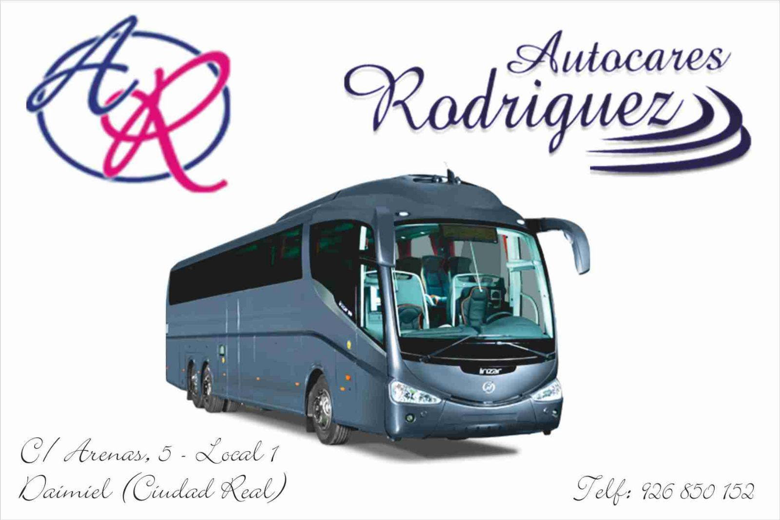 Autocares Rodriguez