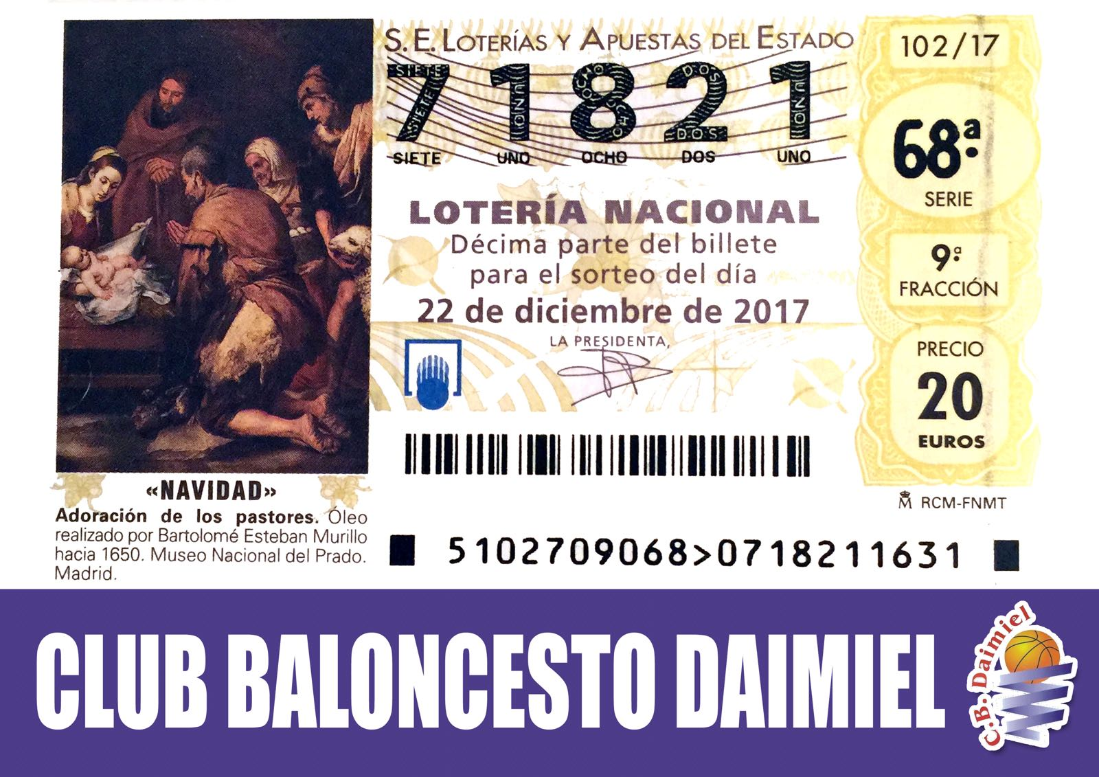Loteria 2017