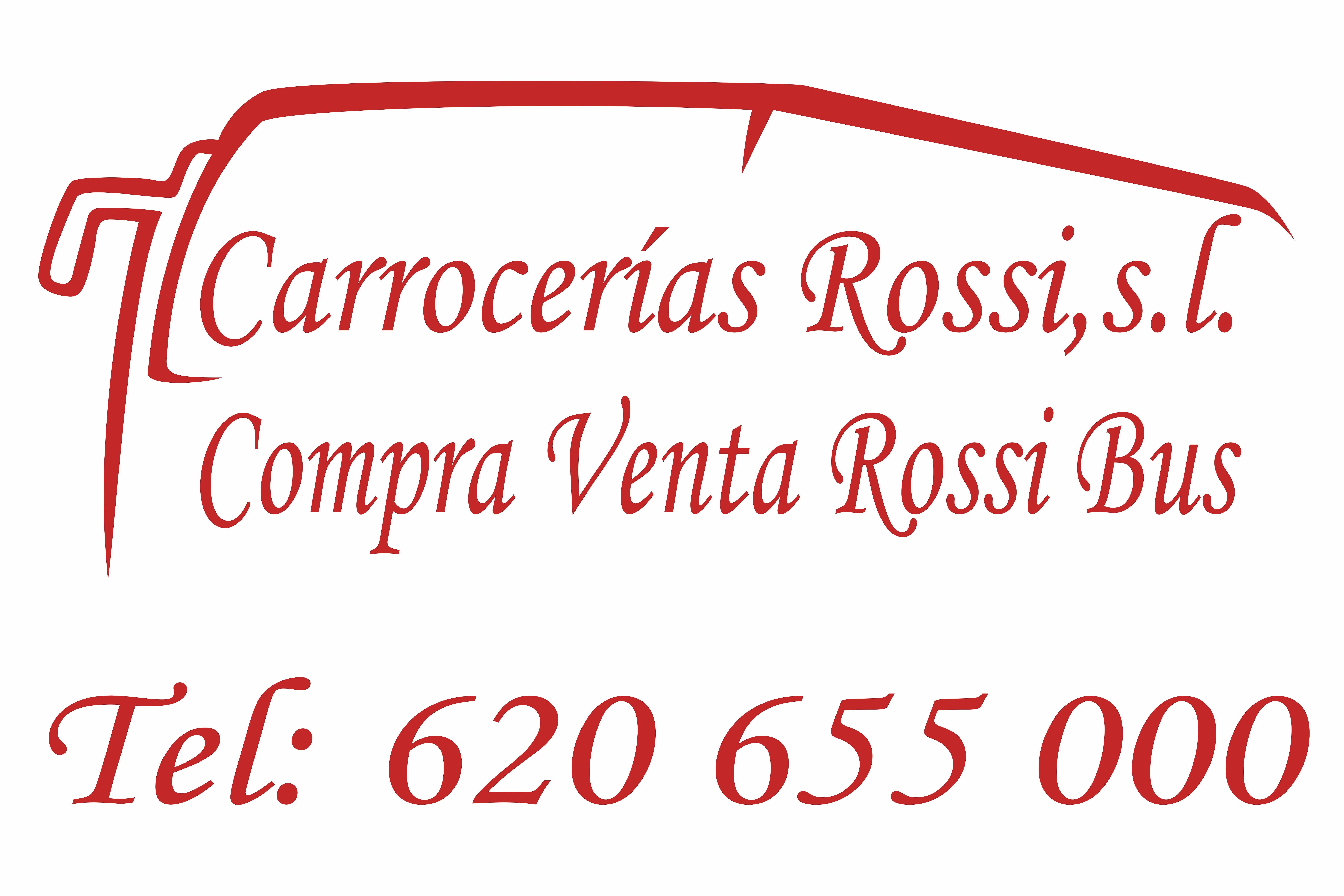 CARROCERIAS ROSSI