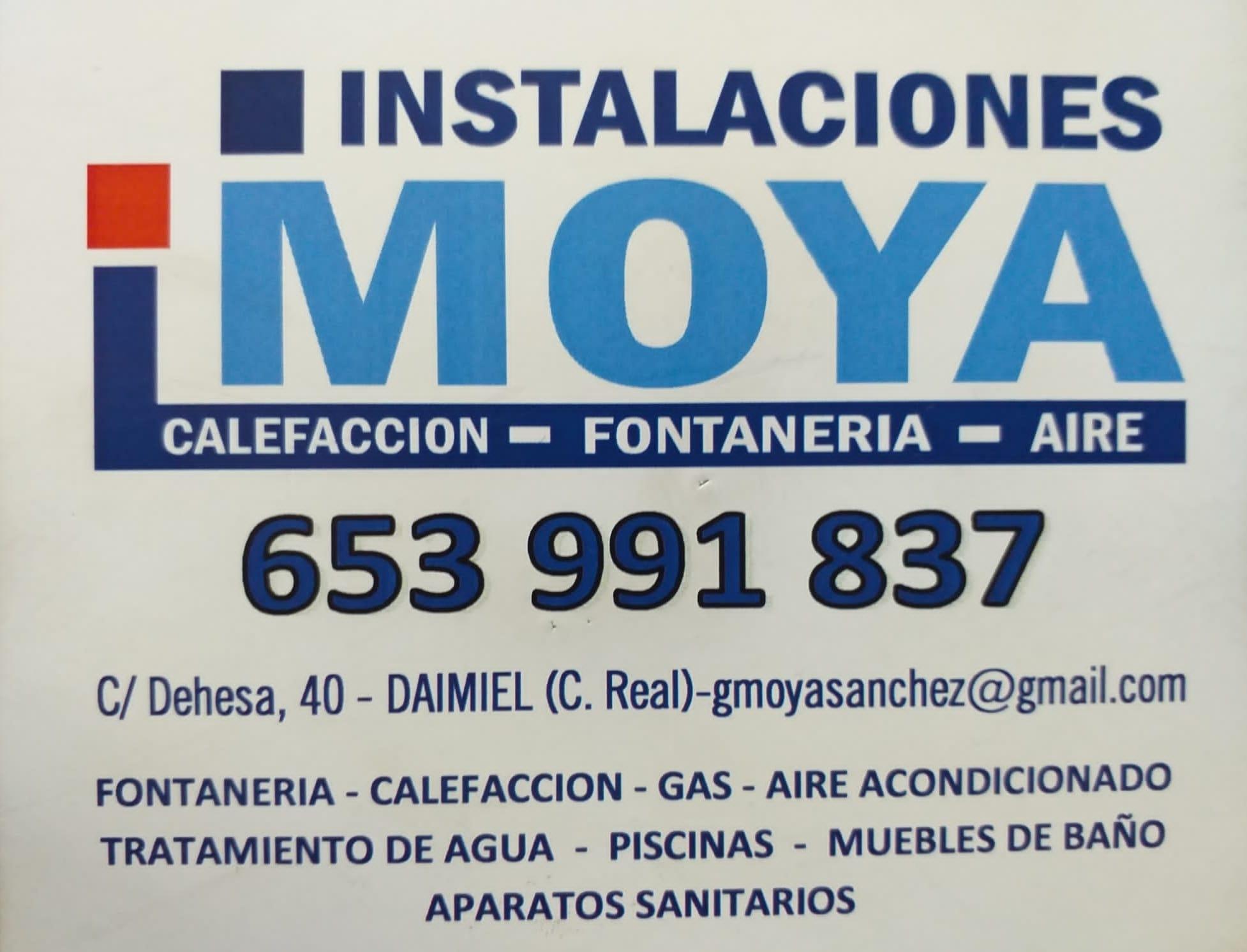 InstalacionesMOYA