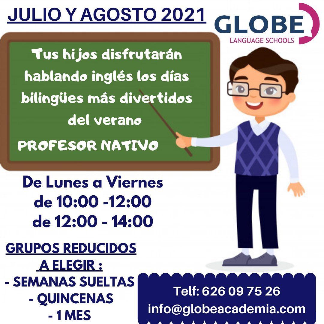 globe_clases